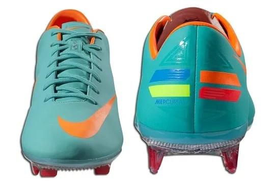 Retro Nike Vapor VIII