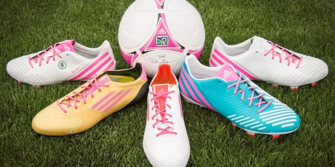 Adidas Breast Cancer Awareness