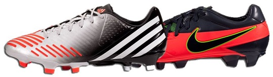 GK Top Boots