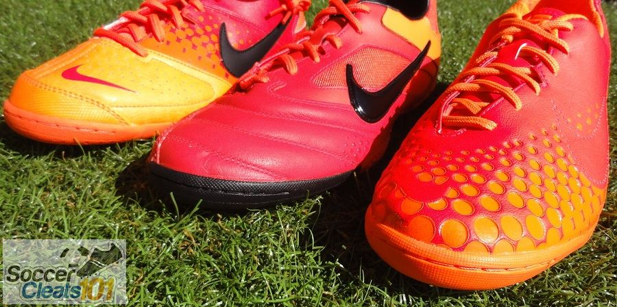competitive price a6f00 99fc8 Nike5 Elastico Series – Breaking Down the Range