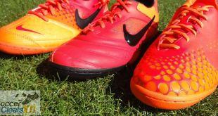 Nike5 Elastico Series