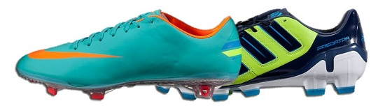 Strikers Top Boots