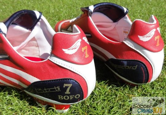 Eescord Camila Bofo heel design