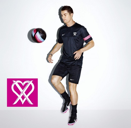 Nike Cristiano Ronaldo Collection Performance