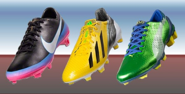 Best of Best Cleats
