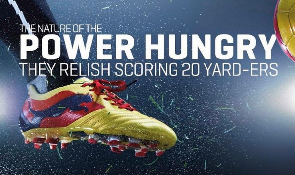 New Puma PowerCat 1