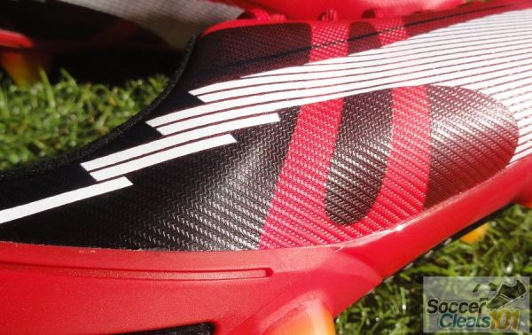 evoSPEED Ducati Profile