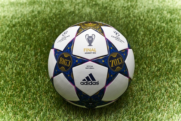 Adidas Finale Wembley Ball