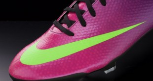 Nike_Mercurial_IX Upper