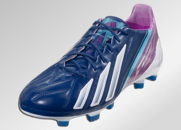 Dark Blue F50 adiZero