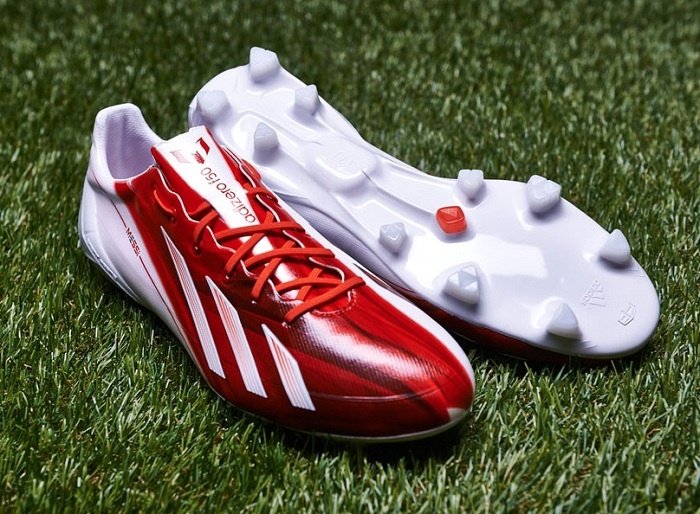 Adidas F50 adiZero Messi Released -