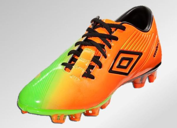 Umbro GT2 Pro Neon Orange