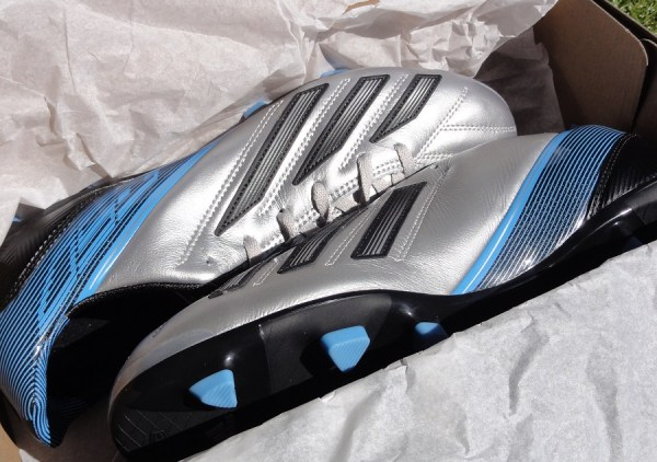 Adidas F30 Unboxed