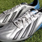 Adidas F30 Review