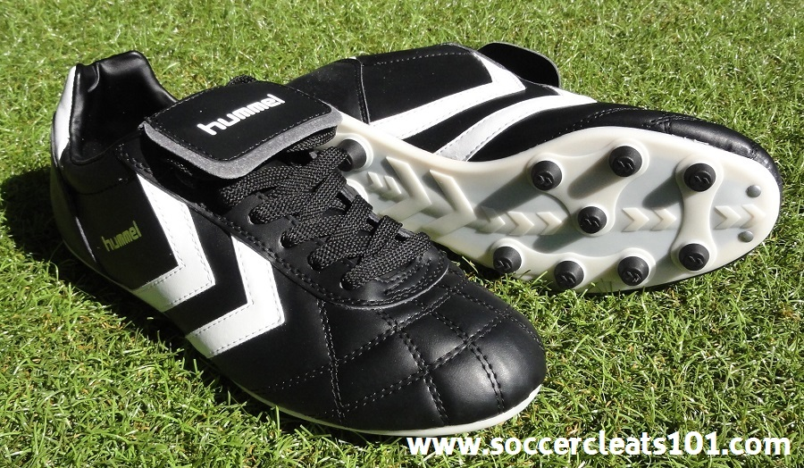 Hummel Old School Star - The Review | Soccer Cleats 101
