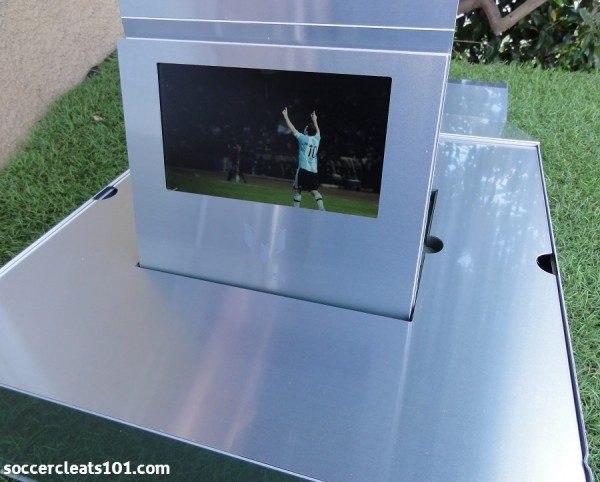 Messi on Screen