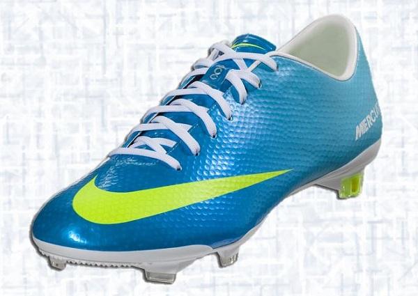 Nike Mercurial Vapor IX - Neptune Blue