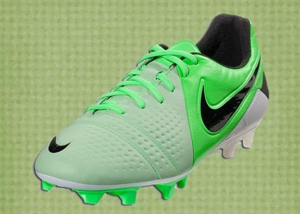New Nike CTR360 Maestri Green