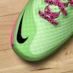 Nike Elastico Finale II Detail ToeBox