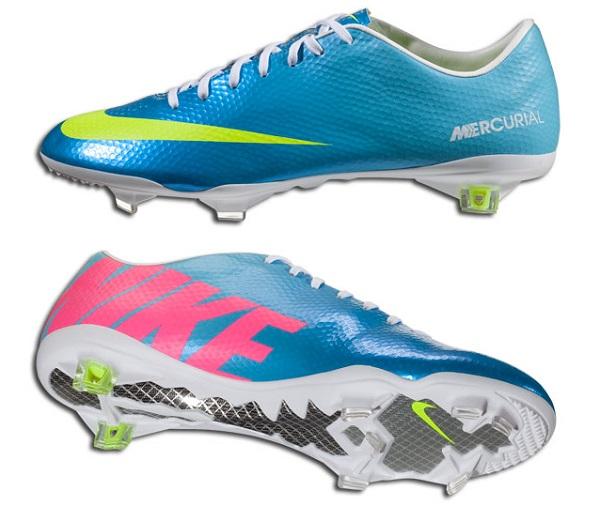 8c845baf37e Nike Vapor IX Neptune Blue Details