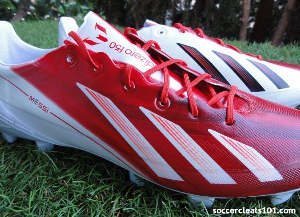 adiZero F50 Messi