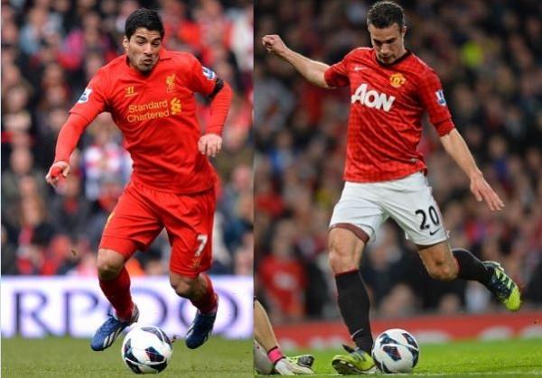 Forwards PFA