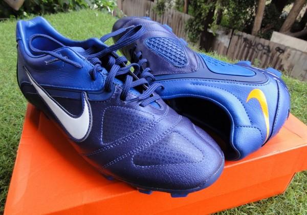Nike Libretto II