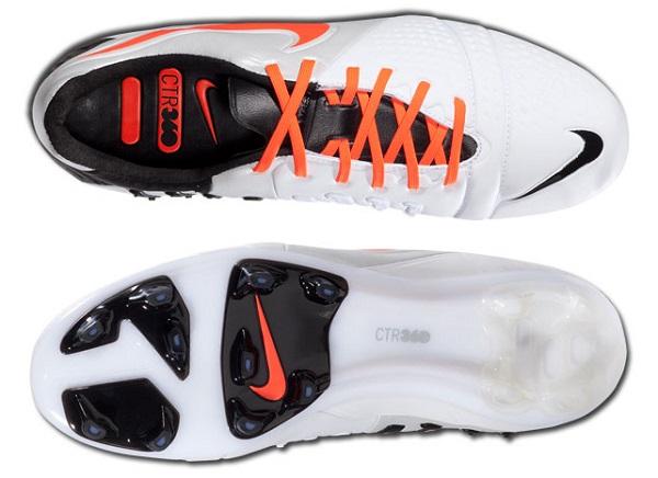 Nike Maestri III White