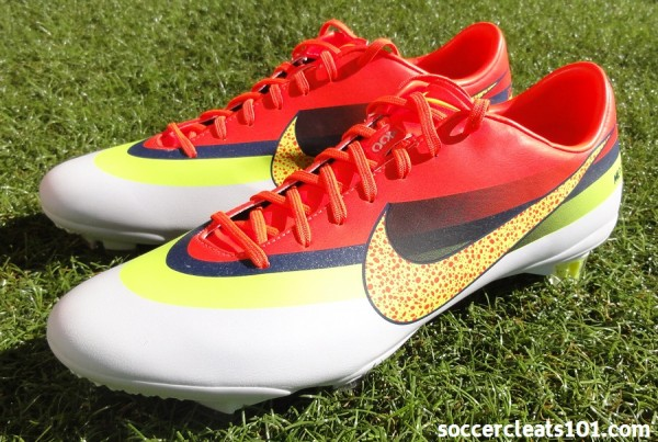 Nike Mercurial Vapor IX CR