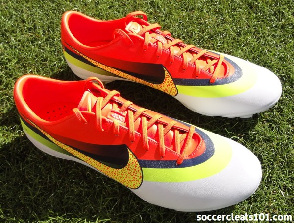 Nike Vapor IX CR Profile