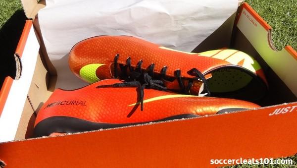 Nike Veloce Boxed