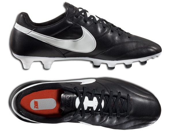 3851fb5474b2 Who is Ready For the Nike Premier? | Soccer Cleats 101