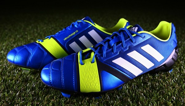 Nitrocharge Soccer Cleats