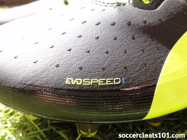 evoSPEED 1.2 Soccer Cleats