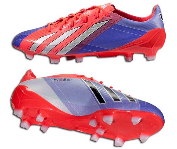 New Messi design