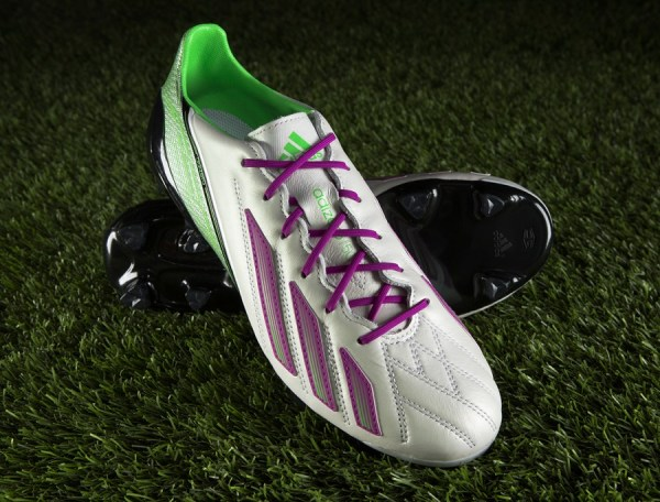Adidas F50 adiZero MLS All-Star