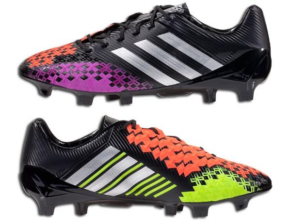 Adidas Pred LZ SL Black