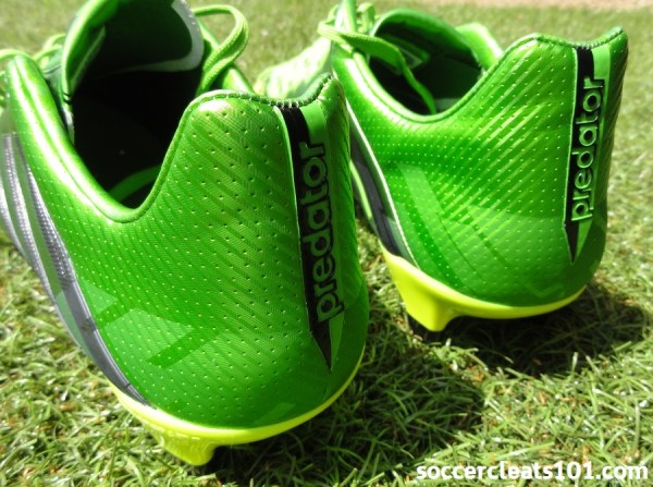 Adidas Predator Lethal Zones Perforated Heel