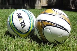 Aviata Soccer Balls