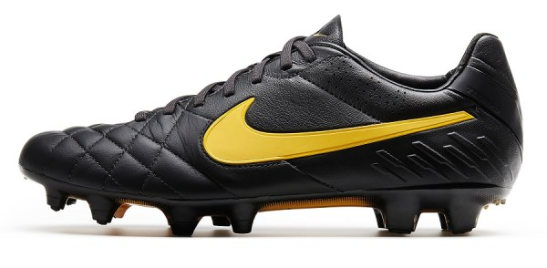 Black Tiempo Legend Profile