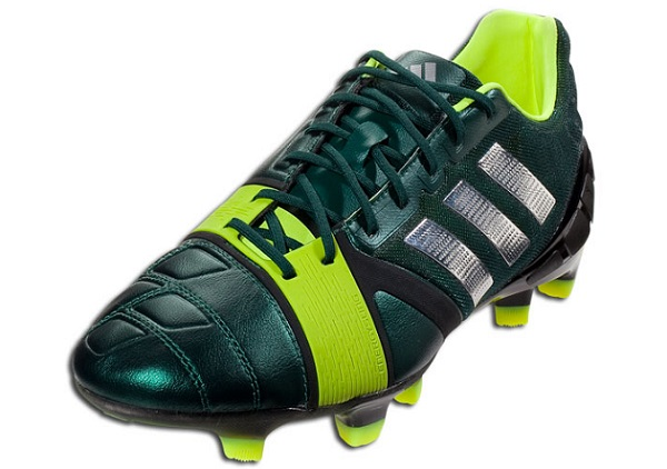 Forest Green Adidas Nitrocharge