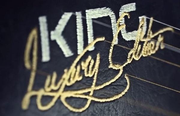 King Luxury ed