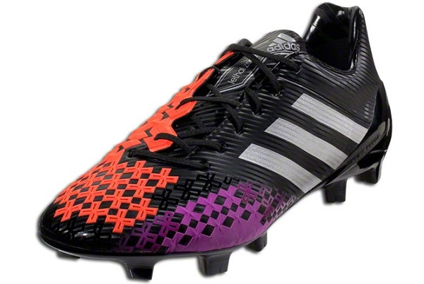 Limited Edition Pred LZ SL