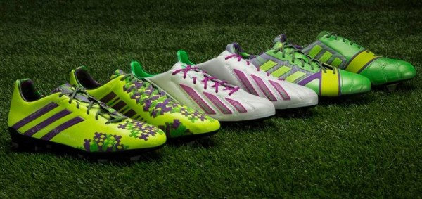 MLS All Star adidas Personalized