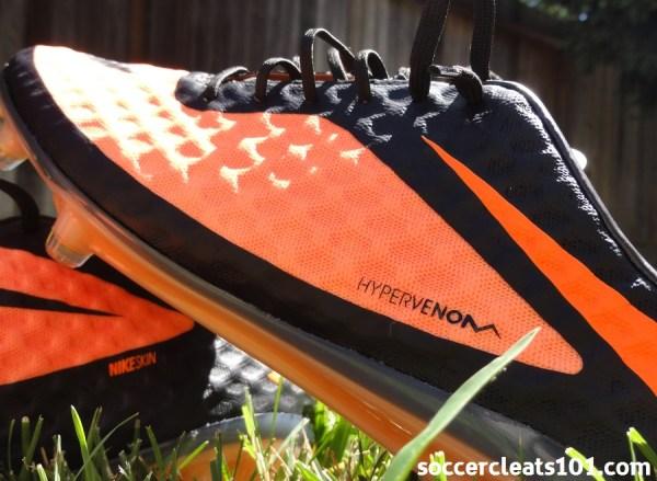 Nike Hypervenom Profiled