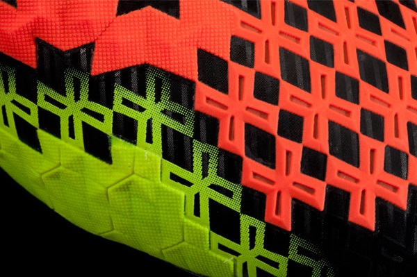 Predator LZ SL detailing