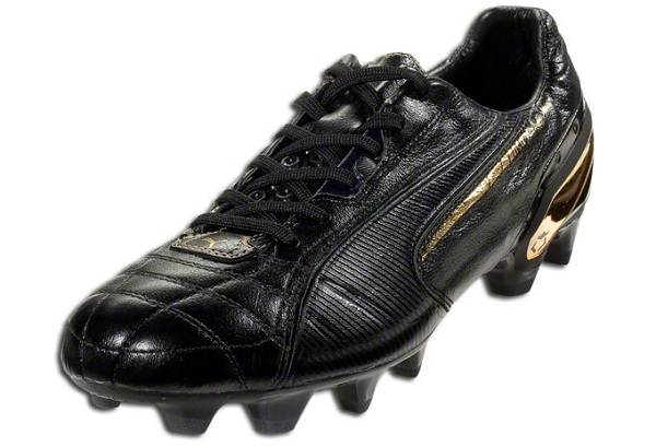 Here is a new version of the fabled King range that is sure to whet the  appetite of traditional enthusiasts. Labelled as the Puma King Lux, ...