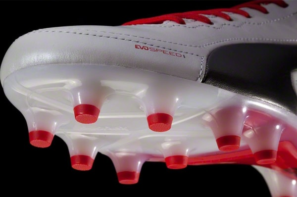 Puma evoSPEED White detailed
