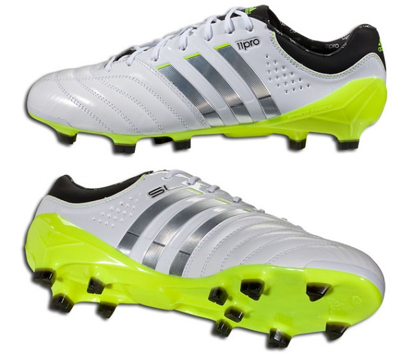 Running White adidas 11Pro SL