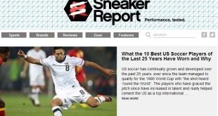 Sneaker Report